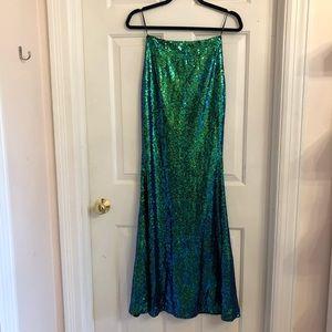 Windsor Mermaid skirt